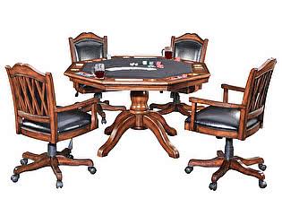 Купить стол Weekend Billiard Company Ломберный Norman