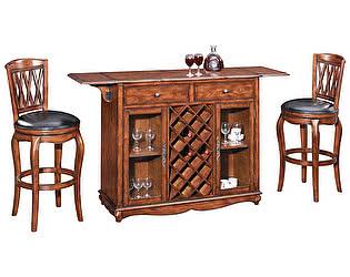 Купить стол Weekend Billiard Company Барный Norman (на колесах)