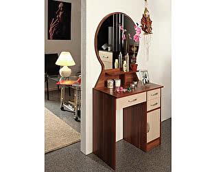 Купить стол Олимп-Мебель Надежда-М04 туалетный