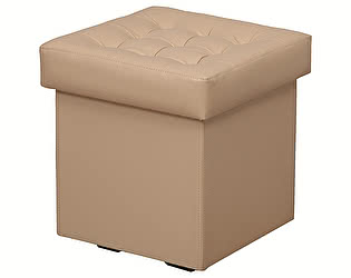 Купить пуф Олимп-Мебель (мягкий) кожзам