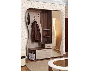 Купить прихожую Олимп-Мебель Визит-М10 (без шкафа)