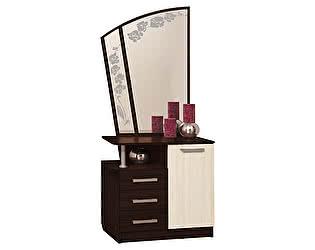 Купить стол Олимп-Мебель Орхидея-2 туалетный