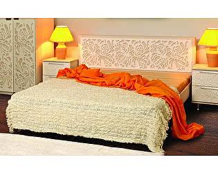 Купить кровать Олимп-Мебель 06.15-03 Розалия