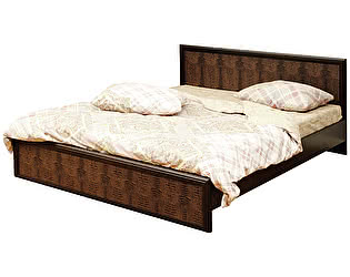 Купить кровать Олимп-Мебель 06.258 (с настилом)