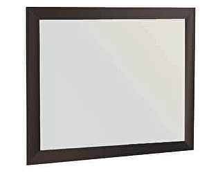 Купить зеркало Олимп-Мебель навесное Волжанка (800х24х600 мм)