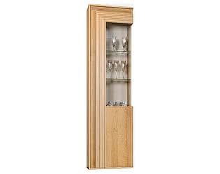 Купить шкаф Заречье Диана Д17 для посуды