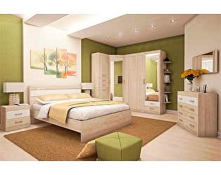 Купить спальню Заречье Ника, комплектация 1