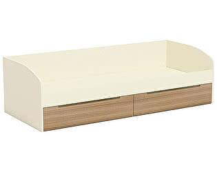 Купить кровать Заречье Юниор (80), мод Ю12б