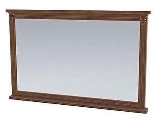 Купить зеркало DreamLine Палермо (бук) для комода