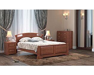 Купить кровать DreamLine Афродита 1