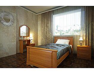 Купить кровать DreamLine Эдем Лайт