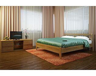 Купить кровать DreamLine Лагуна 1