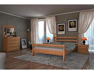 Купить кровать DreamLine Милан