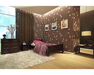 Купить кровать DreamLine Ника