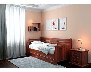 Купить кровать DreamLine Тахта 2