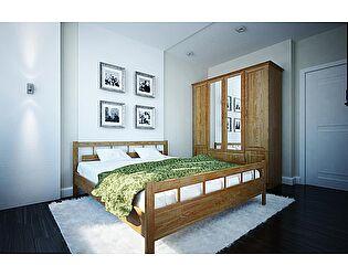 Купить кровать DreamLine Троя