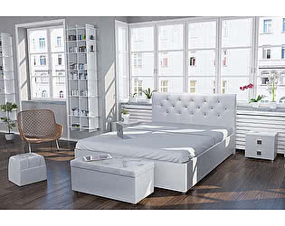 Купить кровать Армос Кристалл-2S