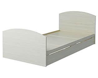 Купить кровать Армос Виктория с 2-мя ящиками