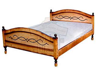 Купить кровать ВМК-Шале Фортуна