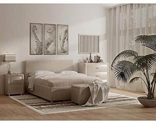 Купить кровать Sonum Prato (с металлическим основанием)