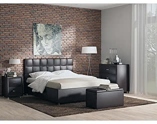 Купить кровать Sonum Tivoli (с металлическим основанием)