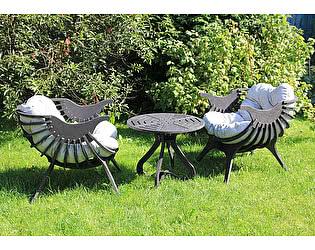 Купить комплект садовой мебели Арт-Интерьеры Сальтрока