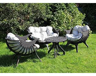 Купить комплект садовой мебели Арт-Интерьеры Эвербю