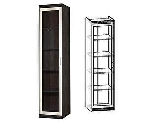 Купить шкаф Мебель Маркет Пенал Амадеус со стеклом