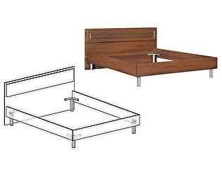 Купить кровать Мебель Маркет Линда 1600