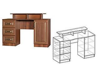 Купить стол Мебель Маркет Линда макияжный