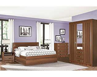 Купить спальню Мебель Маркет Линда Комплект 1