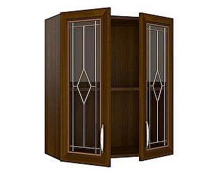 Купить шкаф Мебель Маркет Гурман 1 ШАС-60-2Д