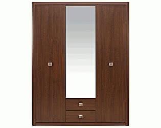 Купить шкаф BRW Koen SZF 3D2S/163 платяной