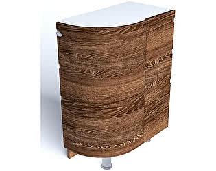 Купить стол СБК Астана СР-32 радиусный