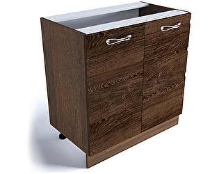 Купить стол СБК Астана С-80 рабочий 2-х дверный