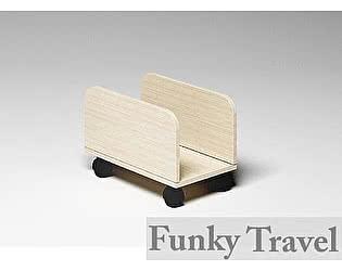 Купить аксессуар Фанки Кидз Подставка Тревел ФТР-05 под системный блок