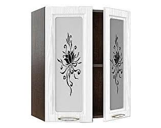 Купить шкаф Мебель Маркет Гурман 3 ШАС-60-2Д