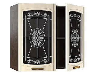 Купить шкаф Мебель Маркет Гурман 6 ШАС-80
