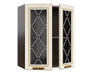 Купить шкаф Мебель Маркет Гурман 2 ШАС-60-2Д