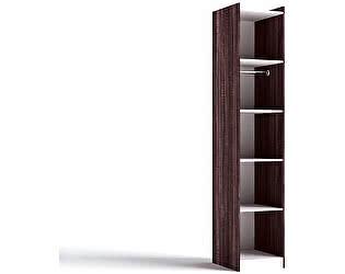 Купить шкаф СБК Модена 1-но дверный (каркас)