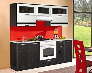 Купить кухню Мебель Маркет Арабика Комплектация 3
