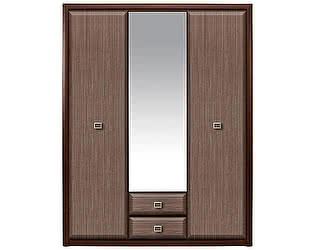 Купить шкаф BRW Коен SZF3D2S МДФ