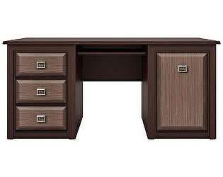 Купить стол BRW Коен BIU/170 МДФ письменный