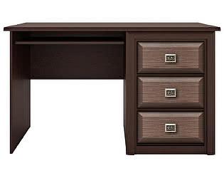 Купить стол BRW Коен BIU/130 МДФ письменный