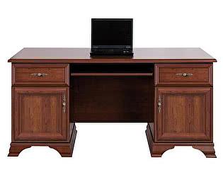 Купить стол BRW Kentaki BIU 2D2S письменный