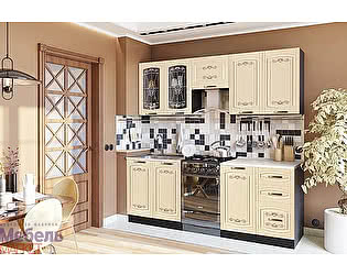 Купить кухню Мебель Маркет Гурман 6 Комплектация 1