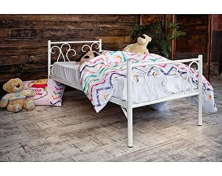 Купить кровать Francesco Rossi детская металлическая Лацио kids