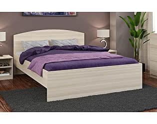 Купить кровать Боровичи-мебель Метод 140