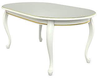Купить стол Луи Дюпон Венеция овальный