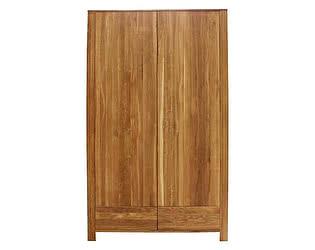Купить шкаф Woodmos Сиетл 2VV для одежды